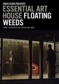 Floating Weeds - (Region 1 Import DVD)