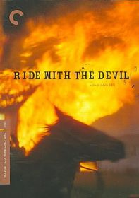 Ride with the Devil - (Region 1 Import DVD)