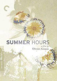 Summer Hours - (Region 1 Import DVD)