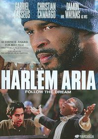 Harlem Aria - (Region 1 Import DVD)
