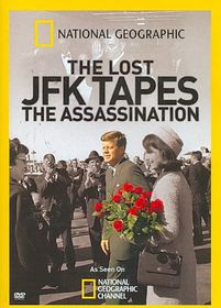 Lost Jfk Tapes:Assassination - (Region 1 Import DVD)