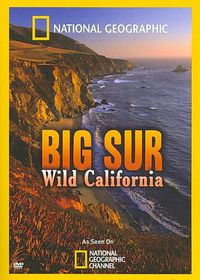 Big Sur:Wild California - (Region 1 Import DVD)