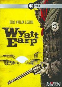 Wyatt Earp - (Region 1 Import DVD)