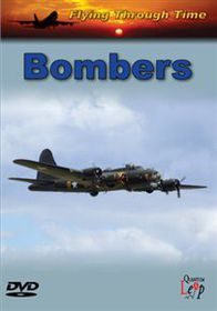 Flying Through Time: Bombers - (Import DVD)
