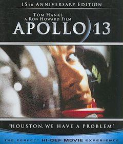 Apollo 13 15th Anniversary Edition - (Region A Import Blu-ray Disc)