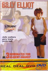 Billy Elliot (Original) - (Import DVD)