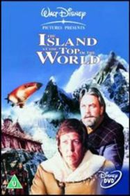 Island At The Top Of The World (Import DVD)