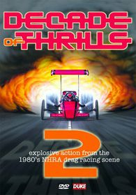 Decade Of Thrills 2 - (Import DVD)
