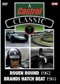 Rouen Round 62/Brands Hatch 64 - (Import DVD)
