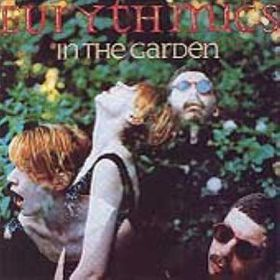 Eurythmics - In The Garden (CD)