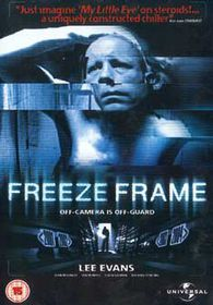 Freeze Frame - (Import DVD)