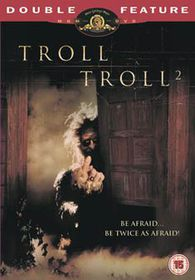Troll 1 & 2 - (Import DVD)