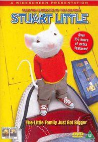 Stuart Little (1999)(DVD)