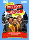 Only Fools & Horses - Series 1 - (Import DVD)