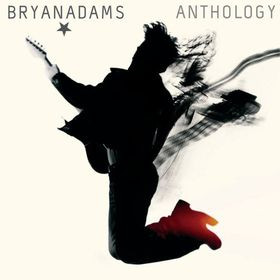 Bryan Adams - Anthology (CD)