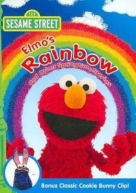 Elmo's Rainbow & Other Springtime Sto - (Region 1 Import DVD)