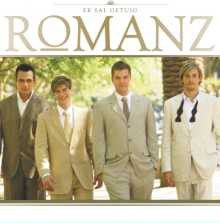Romanz - Ek Sal Getuig (CD)