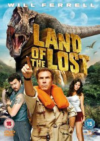 Land of the Lost - (Import DVD)