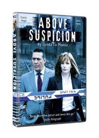 Above Suspicion - Series 1 - (Import DVD)