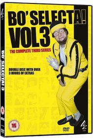 Bo Selecta - Series 3 - (Import DVD)
