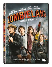 Zombieland - (Import DVD)