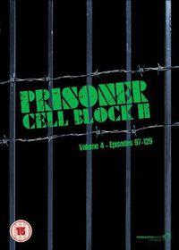 Prisoner Cell Block H - Vol.4 - (Import DVD)