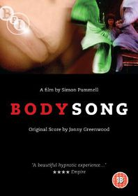 Bodysong (Collector's Edition) - (Import DVD)