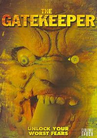 Gatekeeper - (Region 1 Import DVD)