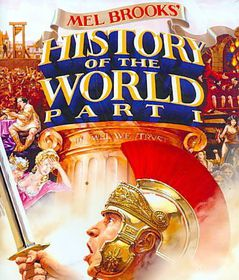 History of the World Part 1 - (Region A Import Blu-ray Disc)