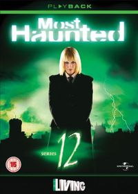 Most Haunted - Series 12 - (parallel import)