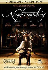 Nightwatching - (Import DVD)