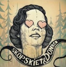 Vancoke Kartel - Skop, Skiet & Donner (CD)
