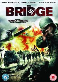 Bridge, The - (Import DVD)