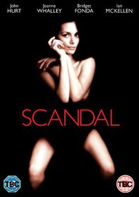 Scandal - (Import DVD)