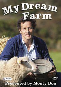 My Dream Farm - (Import DVD)