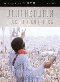 Live at Woodstock (2 DVD ) - (Australian Import DVD)