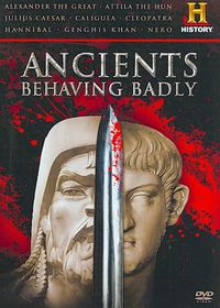 Ancients Behaving Badly - (Region 1 Import DVD)