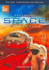 Discovery Essential Space Collection - (Region 1 Import DVD)