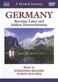 Brahms/Joachim:Musical Journey German - (Region 1 Import DVD)