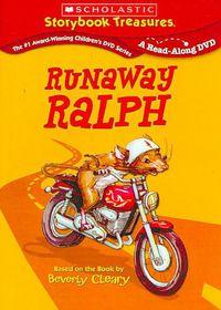 Runaway Ralph - (Region 1 Import DVD)