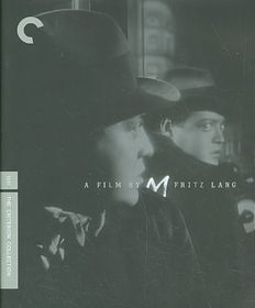 M - (Region A Import Blu-ray Disc)