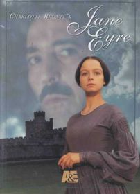 Jane Eyre - (Region 1 Import DVD)
