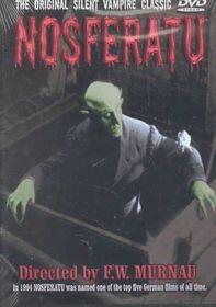 Nosferatu - (Region 1 Import DVD)