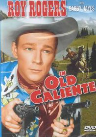 In Old Caliente - (Region 1 Import DVD)