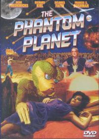 Phantom Planet - (Region 1 Import DVD)