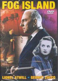 Fog Island - (Region 1 Import DVD)