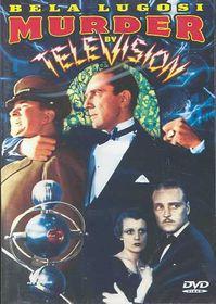 Murder by Television - (Region 1 Import DVD)