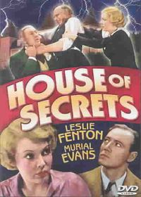 House of Secrets - (Region 1 Import DVD)