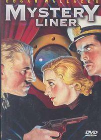 Mystery Liner - (Region 1 Import DVD)