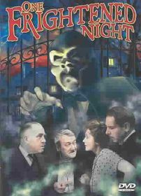 One Frightened Night - (Region 1 Import DVD)